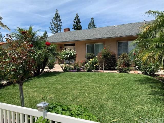 18601 San Fernando Mission Boulevard, Northridge, CA 91326 (#SR20107877) :: Anderson Real Estate Group