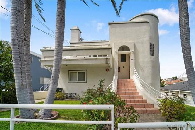 1921 Mathews Avenue B, Redondo Beach, CA 90278 (#PW20103972) :: Powerhouse Real Estate