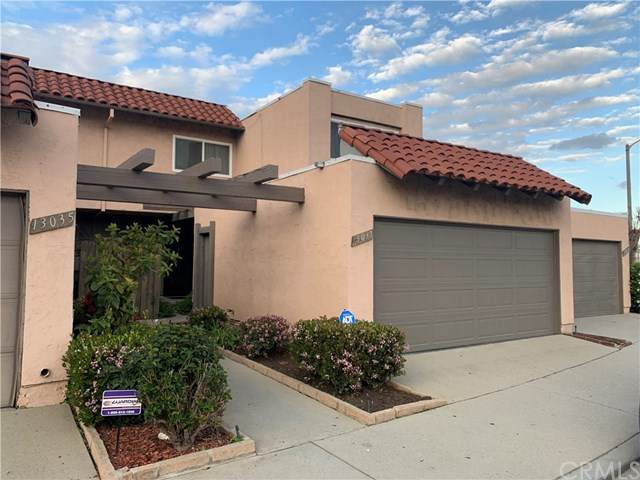 13037 Thoroughbred Way, Whittier, CA 90601 (#DW20107929) :: Anderson Real Estate Group