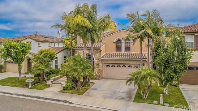 6648 E Laguna Court, Orange, CA 92867 (#PW20105959) :: Hart Coastal Group