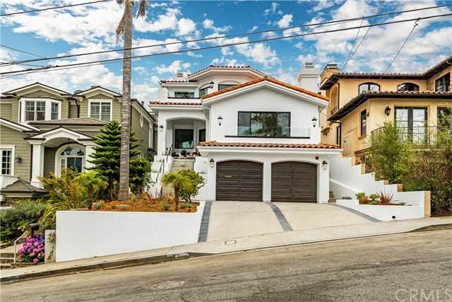 844 10th Street, Manhattan Beach, CA 90266 (#SB20105723) :: Hart Coastal Group