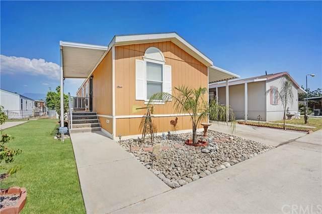 913 S Grand #121, San Jacinto, CA 92582 (#SW20107649) :: Powerhouse Real Estate