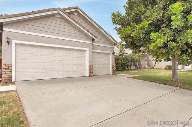746 Pebble Beach Dr, San Marcos, CA 92069 (#200025725) :: Powerhouse Real Estate