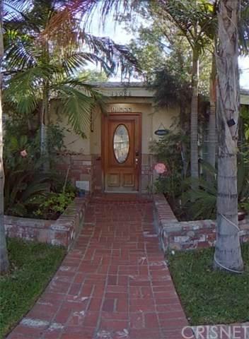 13088 Fellows Avenue, Sylmar, CA 91342 (#SR20106997) :: Powerhouse Real Estate