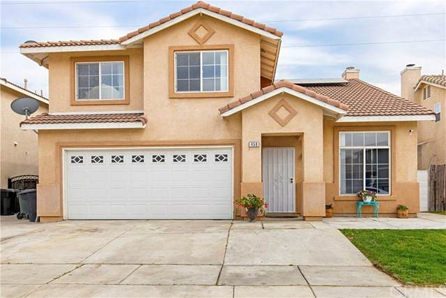 456 Casey Court, Colton, CA 92324 (#IV20106595) :: The Marelly Group | Compass