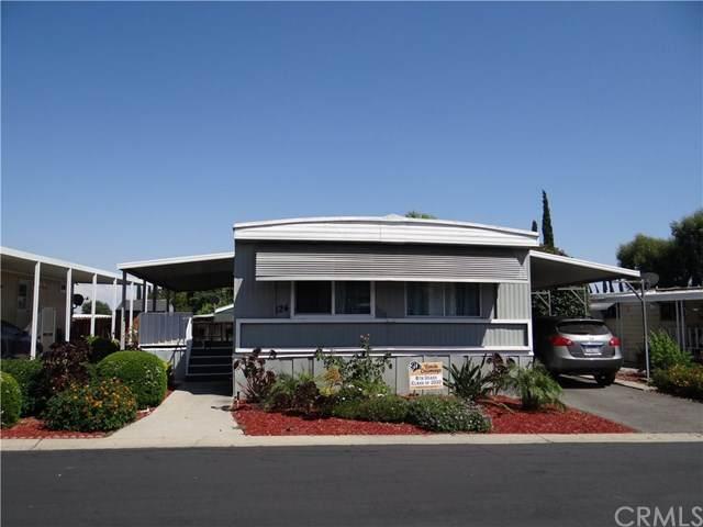 1350 San Bernardino #124, Upland, CA 91786 (#SW20107990) :: Apple Financial Network, Inc.