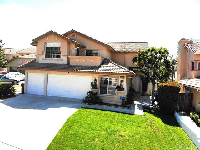 11912 Cascada Court, Fontana, CA 92337 (#IV20108104) :: Powerhouse Real Estate