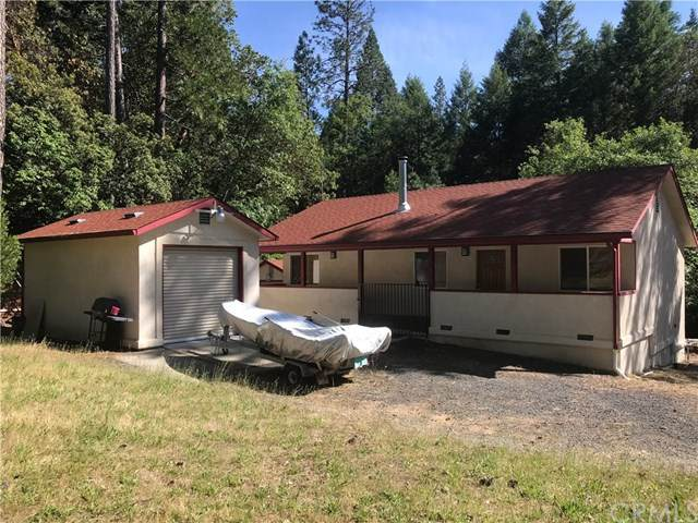 10 Sand Creek Drive, Berry Creek, CA 95916 (#OR20104183) :: RE/MAX Masters