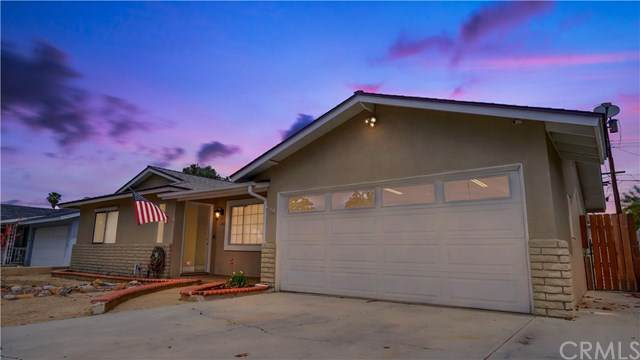 1020 Shellie Lane, Hemet, CA 92543 (#SW20107889) :: RE/MAX Masters