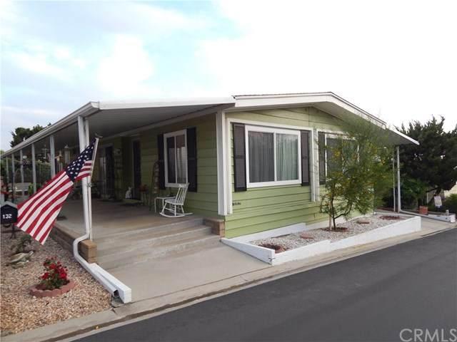 10622 Bryant Street #132, Yucaipa, CA 92399 (#EV20108093) :: RE/MAX Masters
