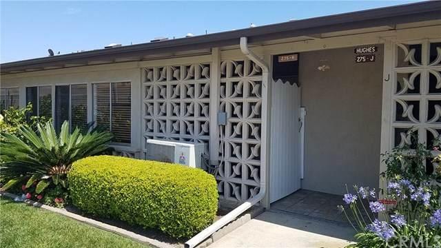 1600-M-11 Northwood Road 275 K., Seal Beach, CA 90740 (#RS20105697) :: Crudo & Associates