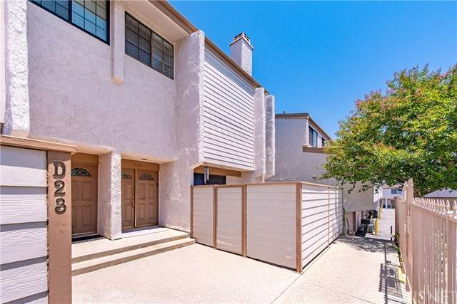 21025 Lemarsh Street D24, Chatsworth, CA 91311 (#SR20106744) :: Go Gabby