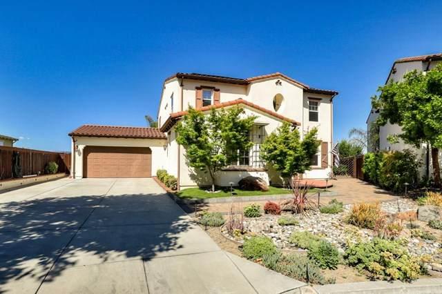 6510 Eagle Ridge Court, Gilroy, CA 95020 (#ML81795308) :: Go Gabby