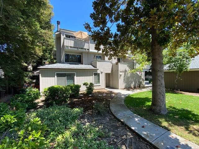 135 Union Avenue B, Campbell, CA 95008 (#ML81795358) :: Go Gabby