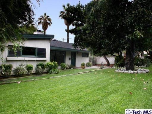 566 W Grandview Avenue, Sierra Madre, CA 91024 (#320001724) :: Go Gabby