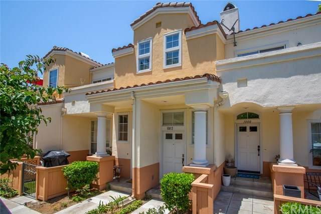 1002 S Rossano Way, Anaheim Hills, CA 92808 (#IG20106772) :: Berkshire Hathaway HomeServices California Properties