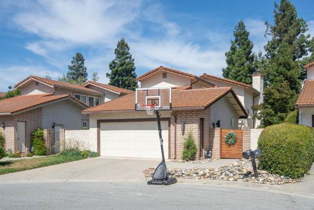 726 Fairlands Avenue, Campbell, CA 95008 (#ML81794124) :: Go Gabby