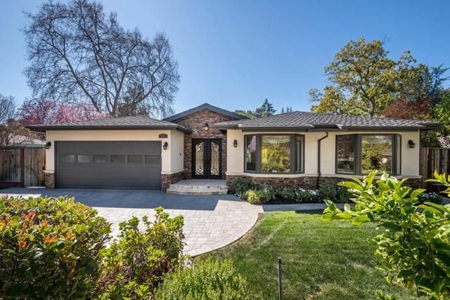 10573 Creston Drive, Los Altos, CA 94024 (#ML81795361) :: Go Gabby