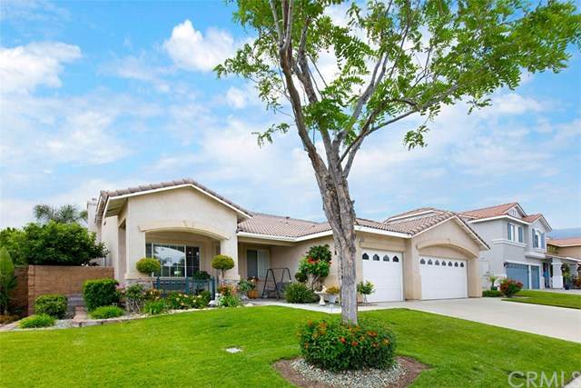6020 Half Dome Drive, Fontana, CA 92336 (#IG20100918) :: Powerhouse Real Estate