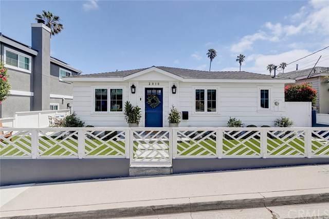 2010 Havemeyer Lane, Redondo Beach, CA 90278 (#SB20108124) :: Go Gabby
