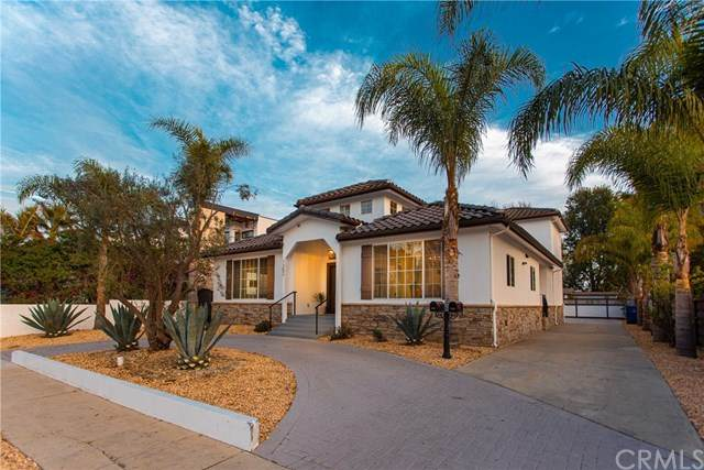 1352 Palms Boulevard, Venice, CA 90291 (#OC20108125) :: Powerhouse Real Estate