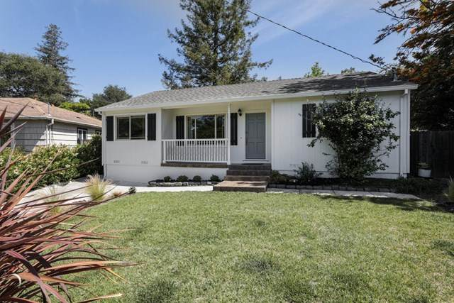 562 Lakeview Way, Redwood City, CA 94062 (#ML81795369) :: Better Living SoCal