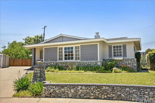 710 Payson Street, La Verne, CA 91750 (#CV20107886) :: Better Living SoCal