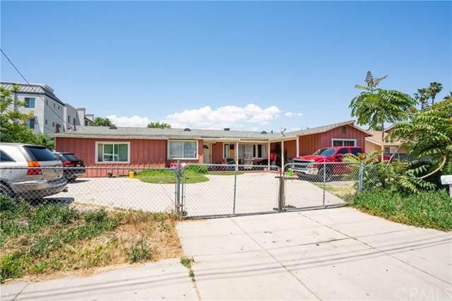 235 E Franklin Avenue, Pomona, CA 91766 (#CV20107473) :: Better Living SoCal