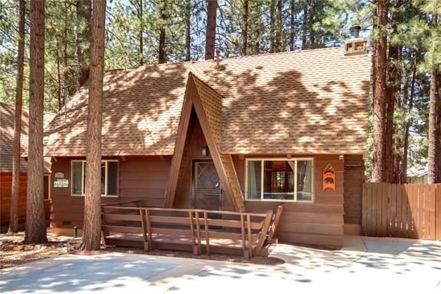 42676 La Placida Avenue, Big Bear, CA 92315 (#PW20108162) :: Better Living SoCal