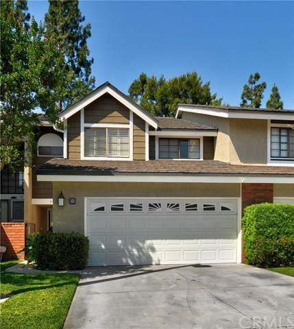 11 Heathergreen #61, Irvine, CA 92614 (#PW20105660) :: Better Living SoCal