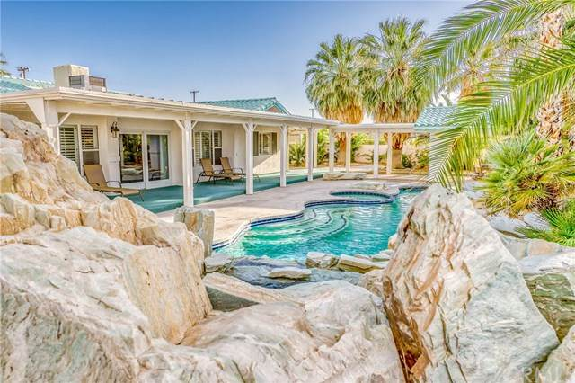 72188 Two Mile Road, 29 Palms, CA 92277 (#JT20106185) :: The Costantino Group | Cal American Homes and Realty