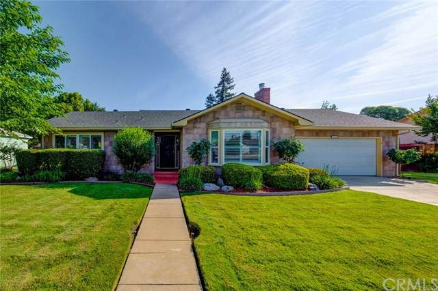 299 E 20th Street, Merced, CA 95340 (#FR20107657) :: The Marelly Group | Compass