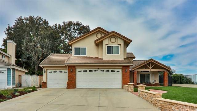 19601 Bomar Court, Rowland Heights, CA 91748 (#TR20107126) :: RE/MAX Masters