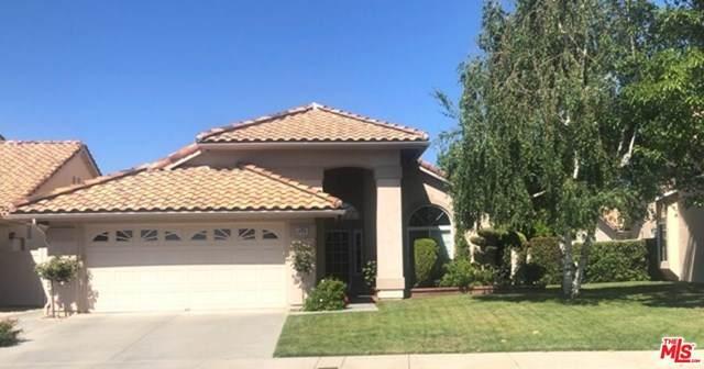 1541 Woodlands Drive, Banning, CA 92220 (#20587088) :: RE/MAX Empire Properties