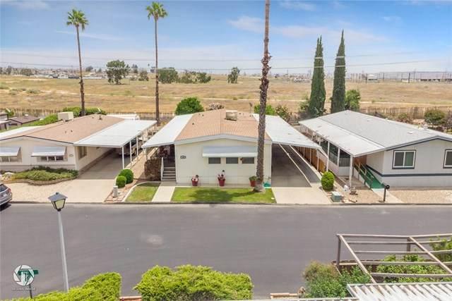192 Par Lane, Bakersfield, CA 93308 (#SR20108215) :: Blake Cory Home Selling Team