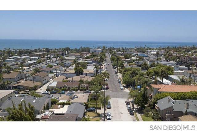 961 Sapphire, San Diego, CA 92109 (#200025798) :: Sperry Residential Group