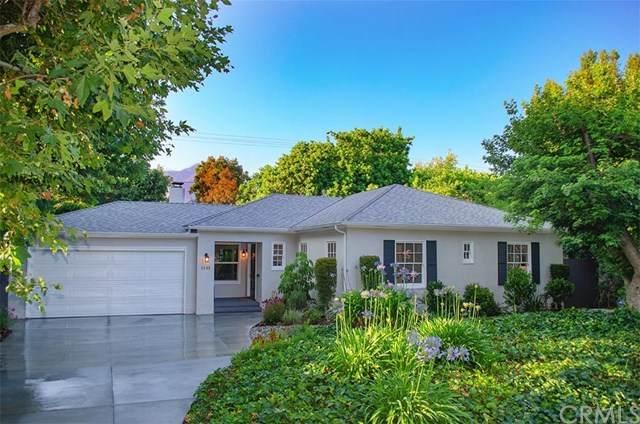 3585 Grayburn Road, Pasadena, CA 91107 (#AR20107601) :: RE/MAX Masters