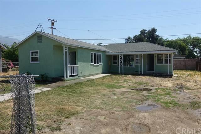 3883 N Sierra Way, San Bernardino, CA 92405 (#IV20108296) :: Go Gabby