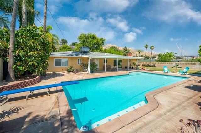 2319 Mesquite Drive, San Bernardino, CA 92404 (#EV20106937) :: Go Gabby