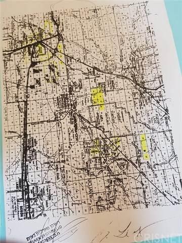 18 Califoria City Road, California City, CA  (#SR20108346) :: Blake Cory Home Selling Team