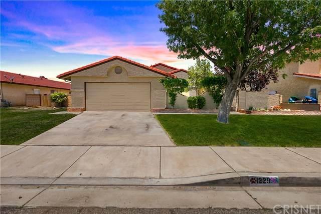 1229 E Avenue J12, Lancaster, CA 93535 (#SR20108358) :: Powerhouse Real Estate