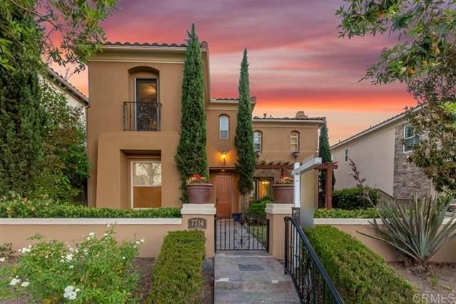 7714 Sonata Ln, San Diego, CA 92127 (#200025837) :: A|G Amaya Group Real Estate