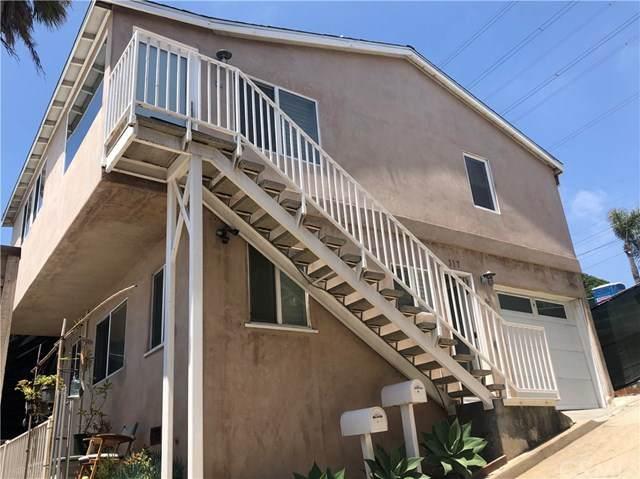 317 Moonstone Street, Manhattan Beach, CA 90266 (#SB20108333) :: RE/MAX Masters