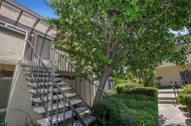 745 E Bradley Ave #28, El Cajon, CA 92021 (#200025843) :: Crudo & Associates
