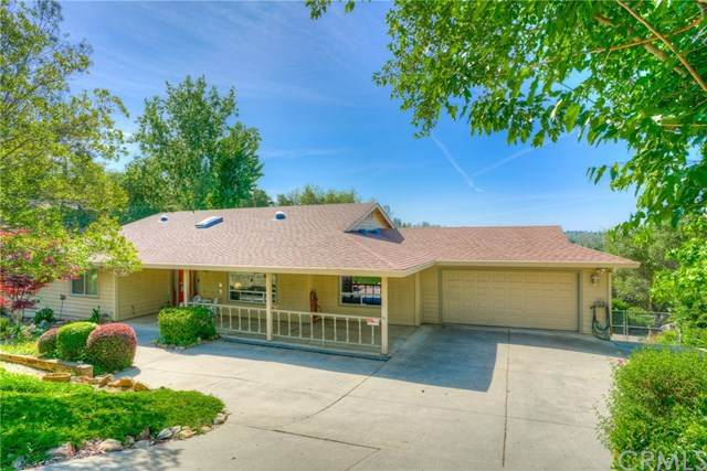 1264 Mount Ida Road, Oroville, CA 95966 (#OR20108302) :: RE/MAX Masters