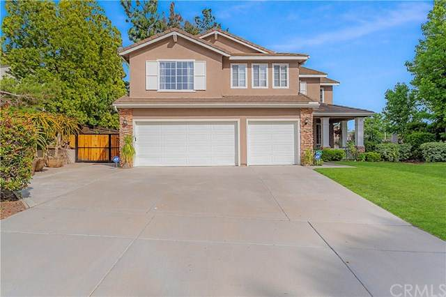 28184 Tierra Vista Road, Temecula, CA 92592 (#ND20107806) :: The DeBonis Team