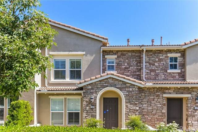 15723 Parkhouse Drive #112, Fontana, CA 92336 (#IV20106625) :: The Costantino Group | Cal American Homes and Realty