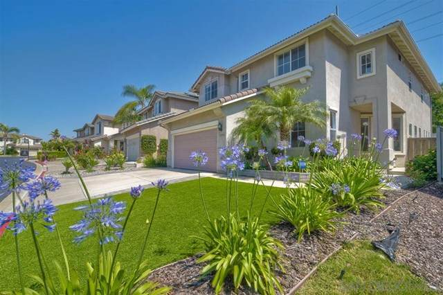 11574 Village Ridge Rd, San Diego, CA 92131 (#200025852) :: RE/MAX Masters