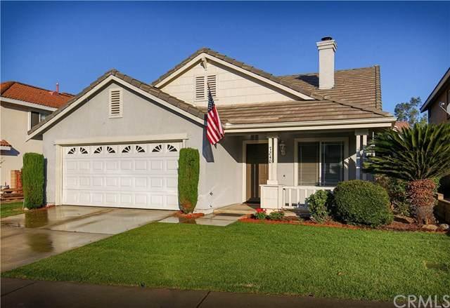 7240 Sanza Place, Rancho Cucamonga, CA 91701 (#CV20108421) :: RE/MAX Empire Properties