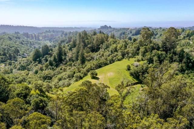 104 Happy Valley Way, Santa Cruz, CA 95065 (#ML81795436) :: Compass